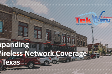 TekWav and FiSci Technologies to Use Baicells LTE Technology to Improve High-Speed Internet Coverage in Grayson County, Texas